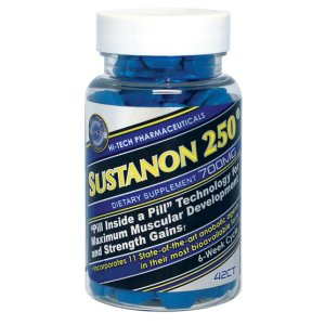 Sustanon 250 - 42 tablettes