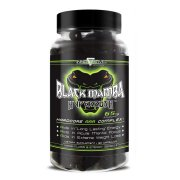 Black Mamba Hyperrush 65 mg ephedra (90 caps)