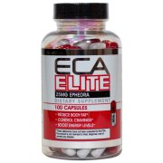 ECA Elite 25 mg Ephedra - 100 caps